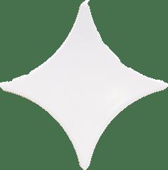 Керамогранит Stella white Декор 02 11х11