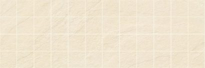 Керамическая плитка Story Декор мозаичный бежевый MM60097 20х60
