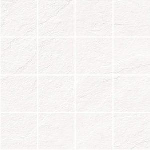 Керамическая плитка Story Декор мозаичный серый MM60091 20х60