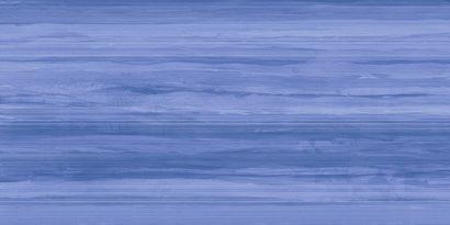 Керамическая плитка Страйпс синий Плитка настенная 10-01-65-270 25х50