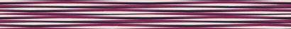 Керамическая плитка Stripes Бордюр бордо 5х50