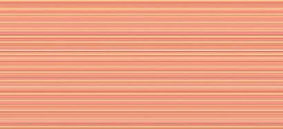 Керамическая плитка Sunrise Плитка настенная персиковая (SUG421D) 20x44