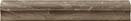 Керамогранит Супернова Марбл Вудстоун Таупе Лондон 50x315 мм - 10 шт