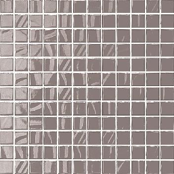Плитка мозаика Темари Плитка настенная серый (мозаика) 20050  29