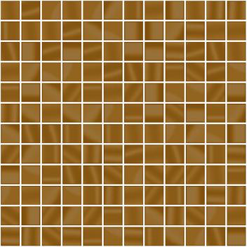 Плитка мозаика Темари темно-коричневый мозаика 20046  29