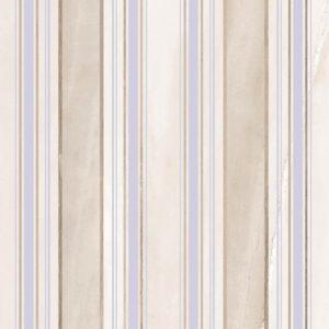 Керамическая плитка Tender Marble Декор полоски голубой 1064-0042 20х60