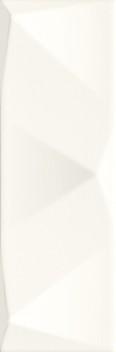 Керамическая плитка Tenone Bianco Struktura A Плитка настенная 9