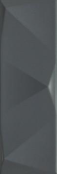 Керамическая плитка Tenone Grafit Struktura A Плитка настенная 9