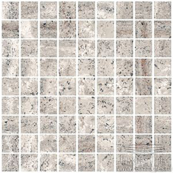 Плитка мозаика Terra Мозаика K-50 LR m01 30x30