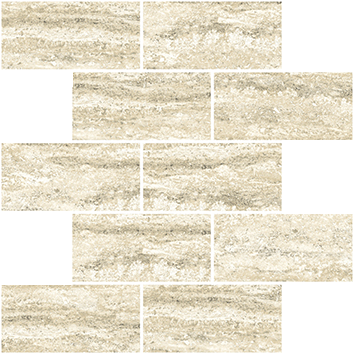 Плитка мозаика Terra Мозаика K-56 SR m13 30