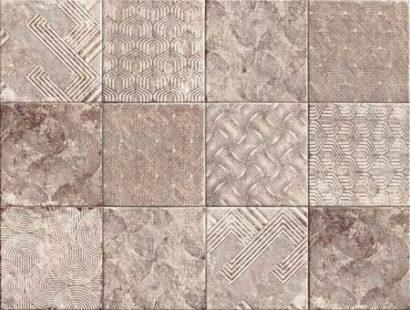 Керамическая плитка Titanium Art Parametric Decor 200х200 мм 100