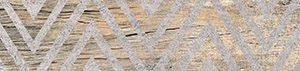Керамическая плитка Toledo Бордюр BWU60TLD70R  BWN60TLD70R 6х59