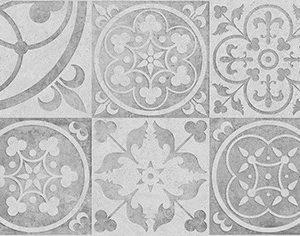 Керамическая плитка Тоскана 2Д панно 20х50