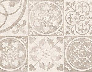 Керамическая плитка Тоскана 3Д панно 20х50