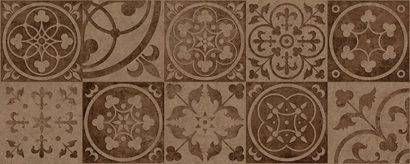 Керамическая плитка Тоскана 4Д панно 20х50