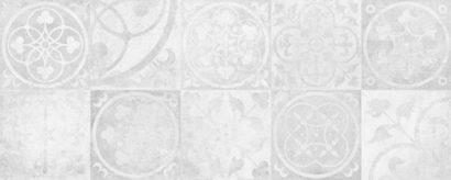 Керамическая плитка Тоскана 7Д панно 20х50