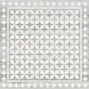 Керамогранит Travertini Декор Серый K945356HR 60х60