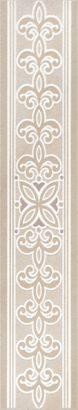 Керамическая плитка Трианон Бордюр AD A431 SG4574 50
