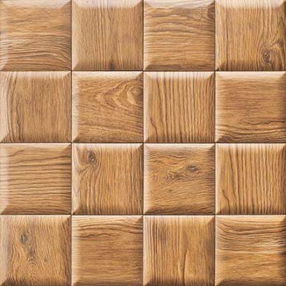 Керамическая плитка Tribeca Nogal плитка настенная 150х150 мм 63