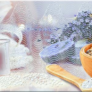 Керамическая плитка Variete Lila Relax 2 Декор - 505x201 мм 13 шт