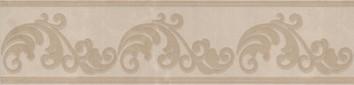 Керамическая плитка Версаль Бордюр STG A610 11128R 30х7