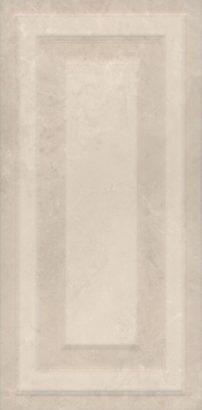 Керамическая плитка Версаль Плитка настенная беж панель обрезной 11130R 30х60