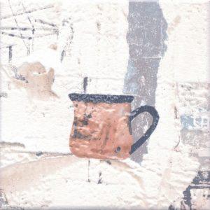 Керамическая плитка Виченца Декор Чашка ALD A26 17000 15х15
