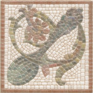 Керамическая плитка Виченца Декор Ложка HGD A140 17000 15х15