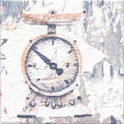Керамическая плитка Виченца Декор Весы ALD A24 17000 15х15