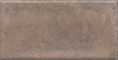 Керамическая плитка Виченца Плитка настенная коричневый 16022 7