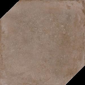 Керамическая плитка Виченца Плитка настенная коричневый 18016 15х15