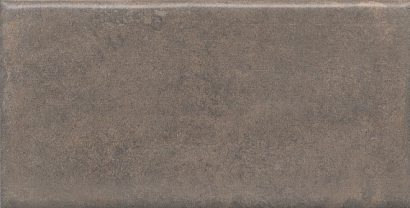 Керамическая плитка Виченца Плитка настенная коричневый темный 16023и 7