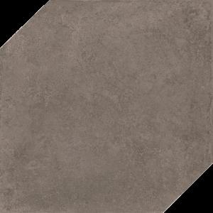 Керамическая плитка Виченца Плитка настенная коричневый темный 18017 15х15