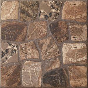 Керамогранит Vilio Керамогранит коричневый (C-VV4P112D) 32