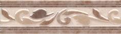 Керамическая плитка Вилла Флоридиана Бордюр HGD A03 8245 20х5