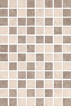 Керамическая плитка Вилла Флоридиана Декор мозаичный MM8254 20х30