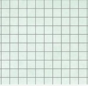 Керамическая плитка Village Blanco мозаичный декор 25х25мм 250х600 мм