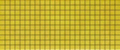Керамическая плитка Village Limon мозаичный декор 25х25мм 250х600 мм