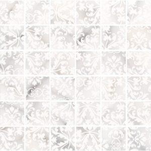 Керамическая плитка Виндзор Декор мозаичный MM11094 30х30