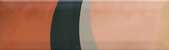 Керамическая плитка Закат Декор OS A05 9010 8