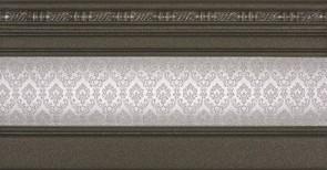 Керамическая плитка ZOC Michelle Цоколь 13x25
