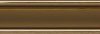 Керамическая плитка Zocalo Gold Бордюр 10x29
