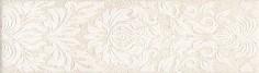 Керамическая плитка Золотой пляж Бордюр светлый беж ALD A33 8262   5