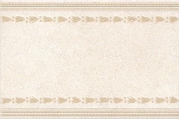 Керамическая плитка Золотой пляж Декор Орнамент STG A572 8262    20х30