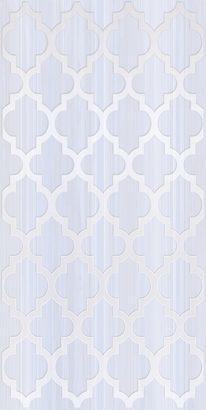 Керамическая плитка Buhara Декор серый 25×50