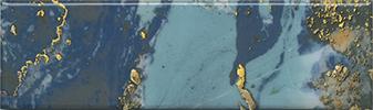 Керамическая плитка Дарсена Декор VB A48 9016 8