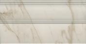 Керамическая плитка Карелли Плинтус беж светлый обрезной FMA025R 30×15