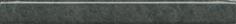 Керамическая плитка Стемма Карандаш зеленый темный PFE026 20×2