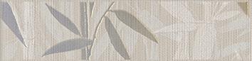 Керамическая плитка Бамбу Бордюр обрезной VT A100 11192R 30×7