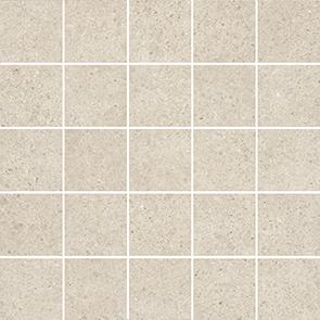 Керамическая плитка Безана Декор бежевый мозаичный MM12138 25×25